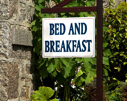 Bed & Breakfasts | Gorleston Tourism Information 2015