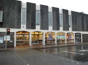 gorelston-library