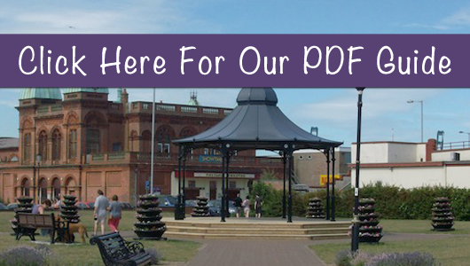 Get Our Gorleston Visitors Guide Here