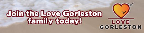 Join Love Gorleston