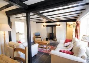 Pretty Holiday Cottage Near Gorleston in Norfolk